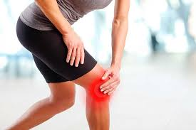 Relieve Hip and Knee Pain for Good with Physical Therapy